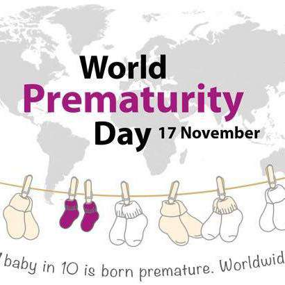 World Prematurity Day Wishes pics free download