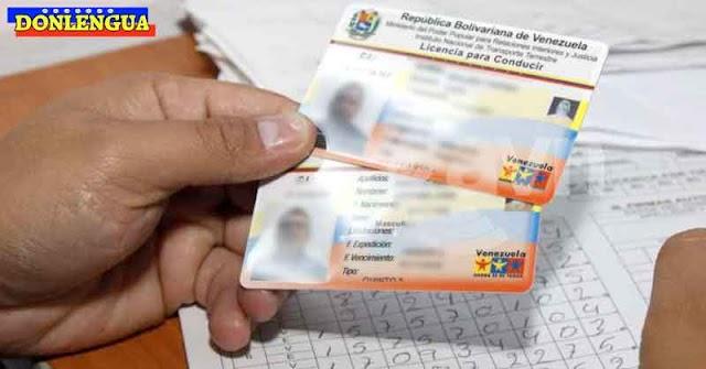 800 delincuentes detenidos en España por falsificar licencias de conducir venezolanas