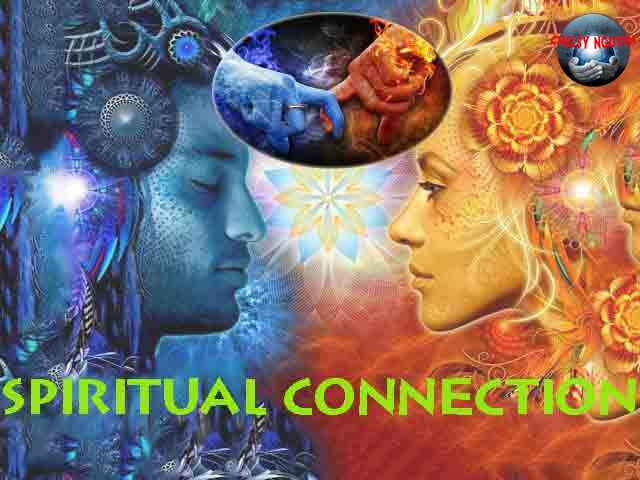 How to grow a spiritual connection with your partner