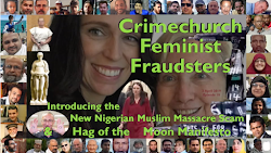Crimechurch Feminist Fraudsters