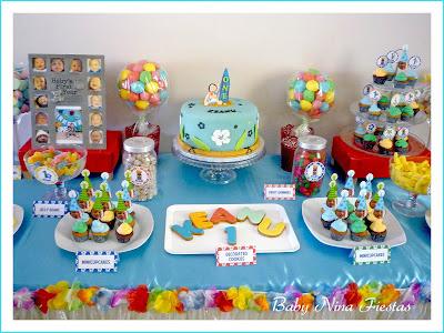 mesa dulce hawaiana