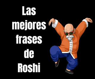Maestro Roshi