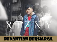 Download Musik mp3 Rizky Febian - Penantian Berharga