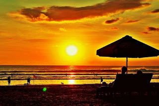 10 Sunset Di Indonesia Yang Bikin Kamu Baper