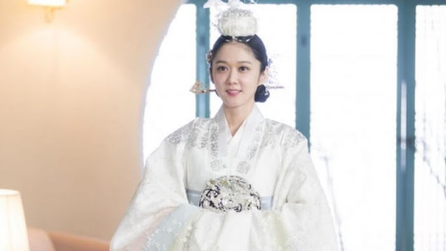 Sinopsis The Last Empress [K-Drama]