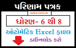 New Parinam Patrak Download Excel File