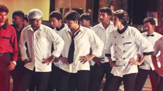 Thallu Thallu – Ennul Aayiram _ Lyric Video _ Gopi Sundar, Anna Katherina _ Krishna Kumar