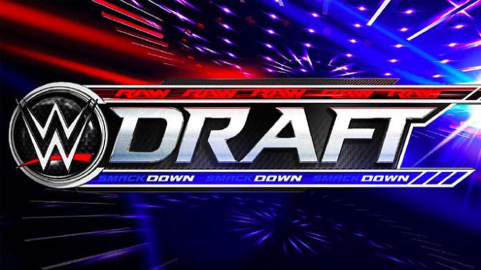 WWE pode promover grandes estrelas do NXT no Draft