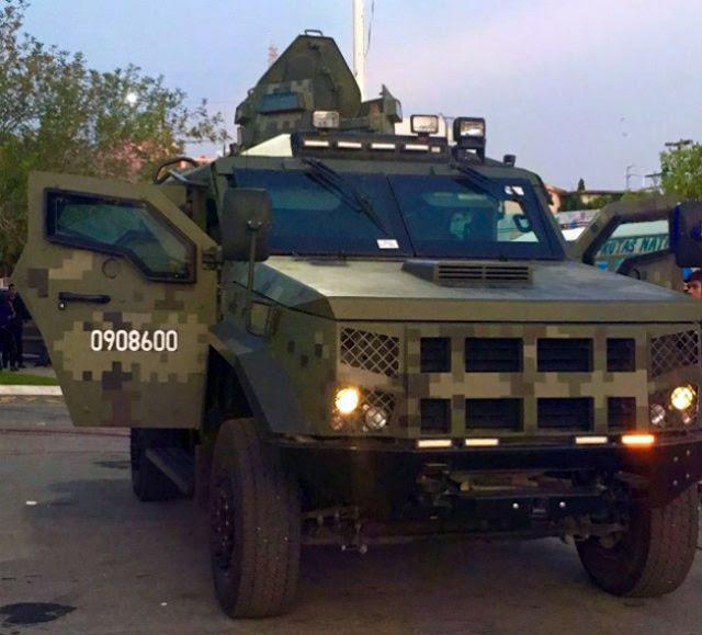 """""""Mejor solos que mal acompañados"""" Militares combaten a narcos en Tamulipas por su cuenta tras ser acusados por Gober de haberlo dejados solo."""