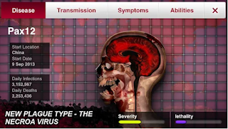 Plague Inc. Apk Mod v1.16.1 Unlocked Free for android