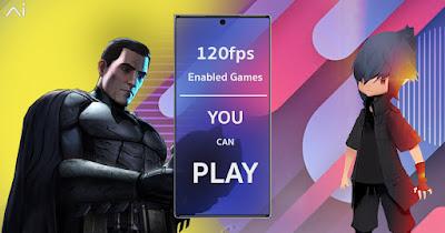 [อัพเดท 2020] รวมรายชื่อเกมแนะนำ ที่สามารถเล่นได้เกิน 60fps เพื่อความมันส์บนหน้าจอ 90fps และ 120fps