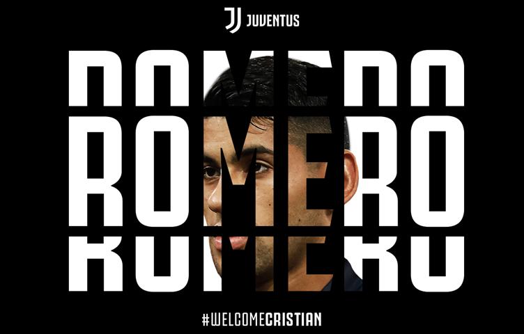 Zvanično: Cristian Gabriel Romero je igrač Juventusa