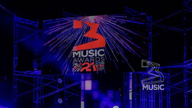 3 Music Awards YouTube channel terminated