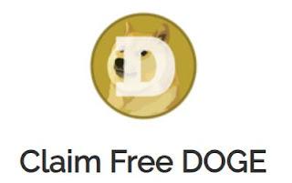 claim free dogecoin