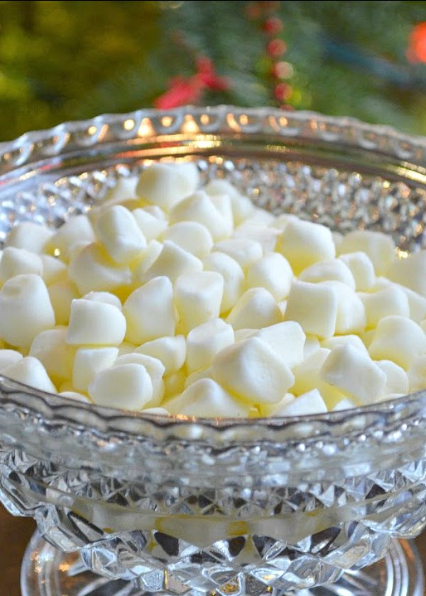 Buttermints Or Wedding Mints Serena Bakes Simply From Scratch