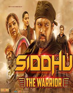 Siddhu The Warrior 2018