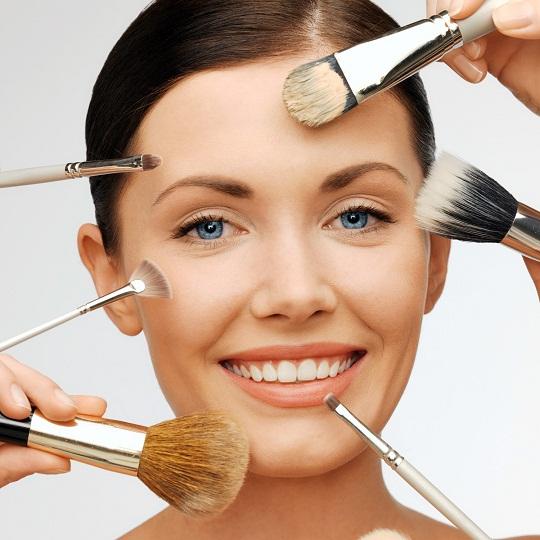 kulit mudah berjerawat 3 tips memilih bedak asas untuk anda