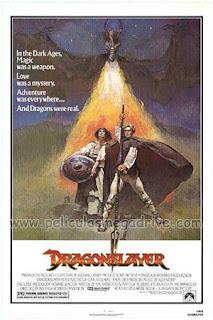 El Verdugo De Dragones (1981) [Latino-Castellano-Ingles] [Hazroah]
