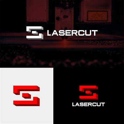 LaserCut Logo Hv Design