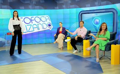 Chris Flores, Ana Paula, Gabriel e Flor - (Foto: Lourival Ribeiro)