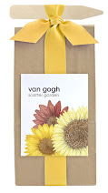 Van Gogh Sunflower Mix (Helianthus annuus)