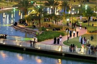 كم سعر دخول منتزه السلام الرياض ساعات العمل وافضل الانشطة