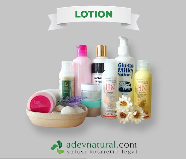 Cara Tampil Cantik dengan Sabun Transparan Adev Natural