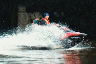روميو الجيت سكي romeo jet skier