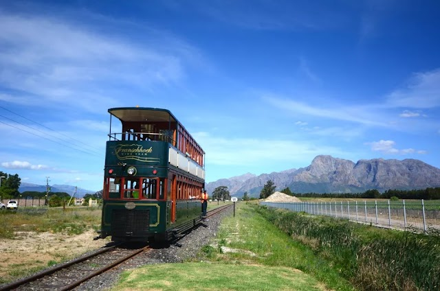 Franschhoek Wine Tram: The Complete Guide