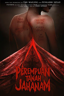 Perempuan Tanah Jahanam (2019) Bluray Full Movie