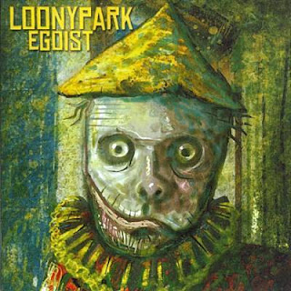 Loonypark Egoist