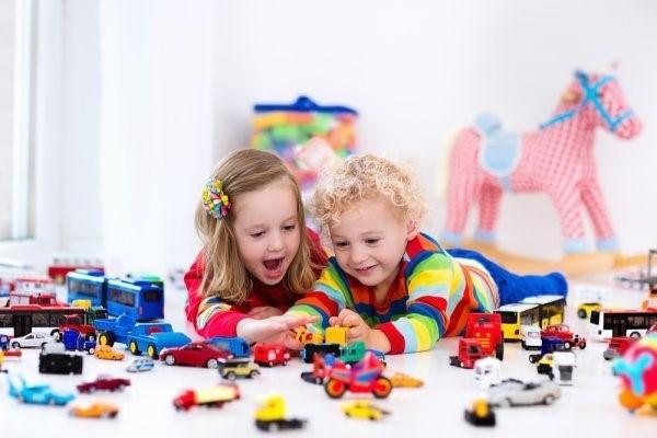 Ketahui 5 Permainan Anak yang Mengasah Otak