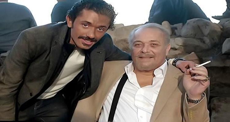 الصورة الأولى لكريم محمود عبد العزيز بعد وفاة والده...صادمة !!!