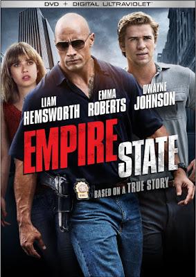 Sinopsis Film Empire State (2013)
