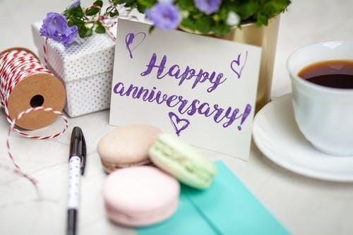 Wedding Anniversary Speech for Parents