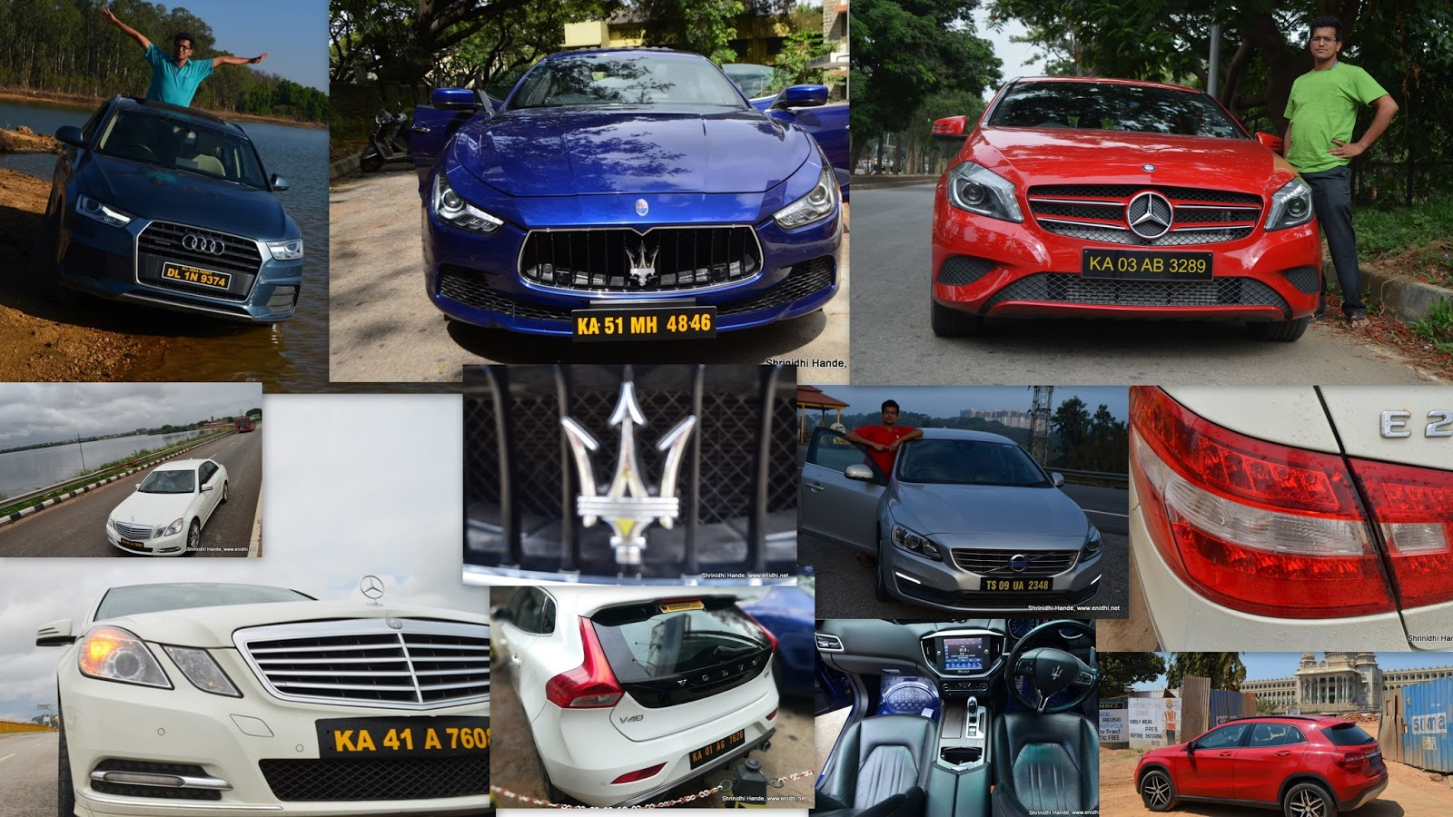 10 Most Luxurious Cars You Can Rent N Drive In Bengaluru Enidhi