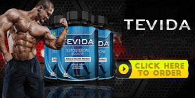Tevida Male Enhancement