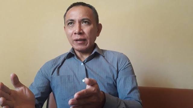 Jokowi Menolak, Jerry Massie: Isu 3 Periode Kepentingan Mereka yang Rakus Kekuasaan