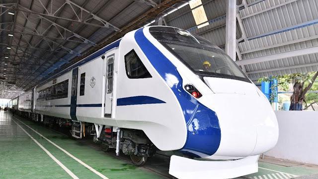 Train-18 पर फिदा हुई दुनिया, सिंगापुर और इंडोनेशिया जैसे देशों ने दिखाई दिलचस्पी