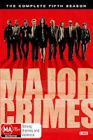 Major crimes   Temporada 5   Fifth season