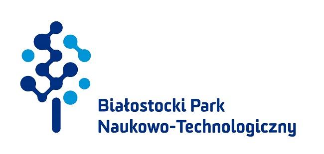 Białostocki Park Naukowo-Technologiczny logo