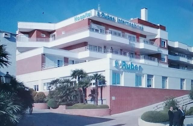 Pruebas del COVID-19 a 300 euros en la sanidad privada: el negocio de la crisis sanitaria