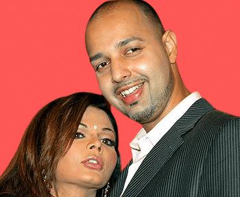 Rakhi Sawant Husband