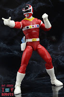 Power Rangers Lightning Collection In Space Red Ranger vs Astronema 13