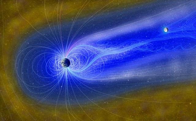Ανακαλύφθηκε νέα μορφή διαστημικού καιρού: Γήινος άνεμος