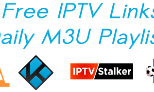 Free Daily M3U Playlist 23 December 2017