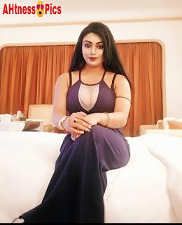 Nandita Dutta age