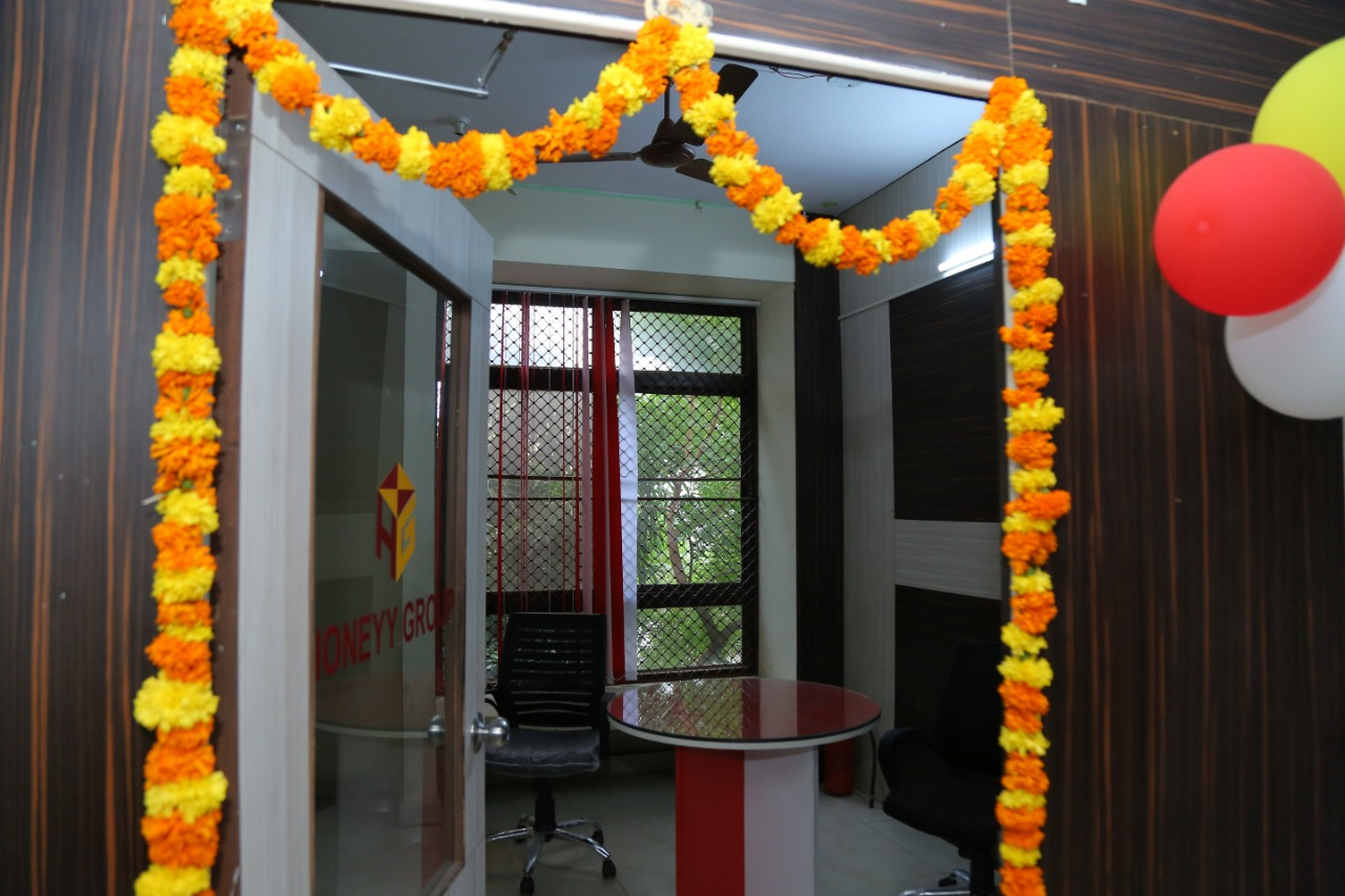 Honeyy Group Launched 16th Branch - Vanasthalipuram