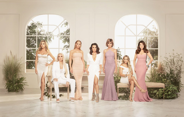 Bravo's 'The Real Housewives of Beverly Hills' Returns February 12