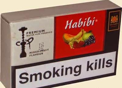 tabák Habibi